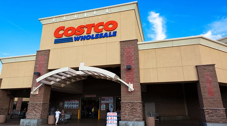 Attention Shoppers: You Can Now Make a Costco Wedding or Baby Registry