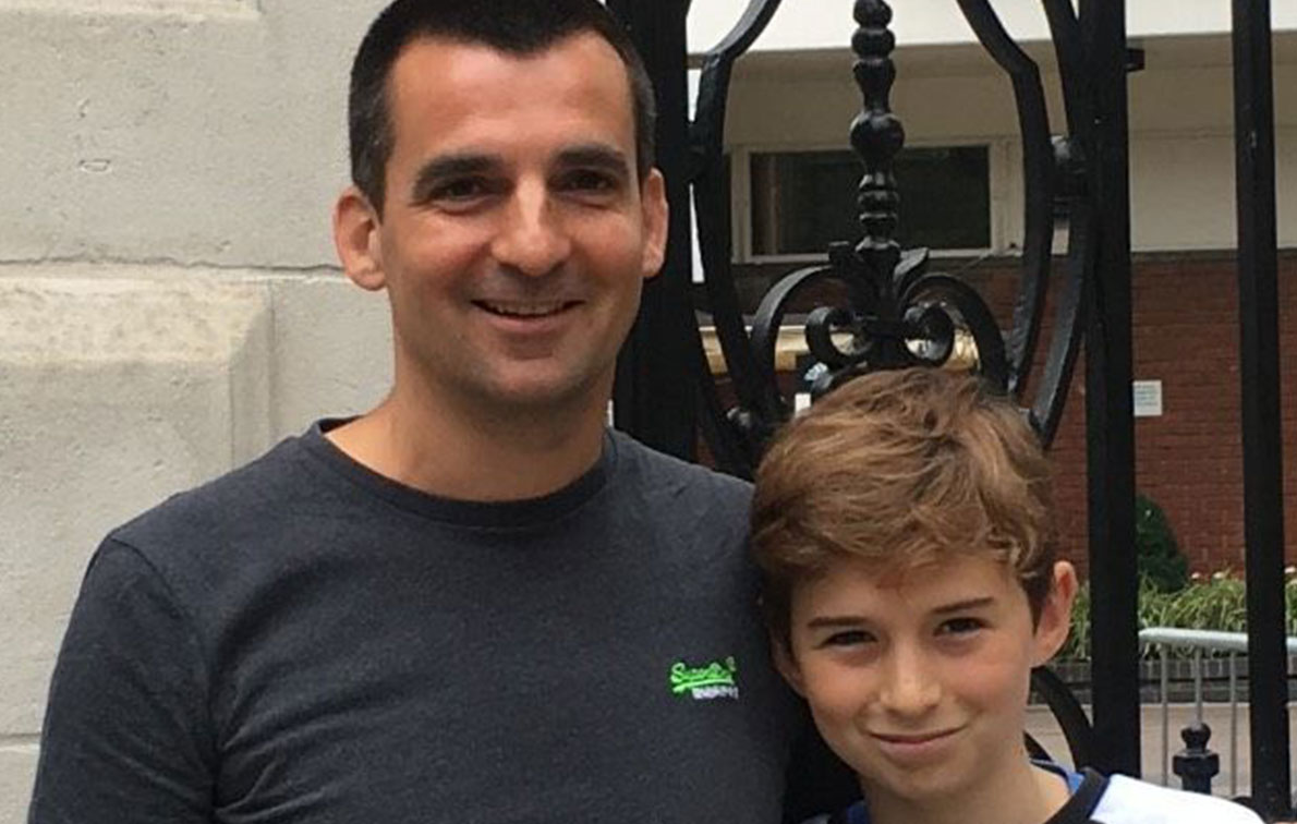 Parent Builds A Messaging App That Forces Kids To Reply