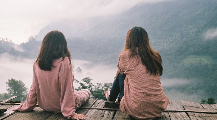 5 Things You Should Never Say to a Friend with Depression