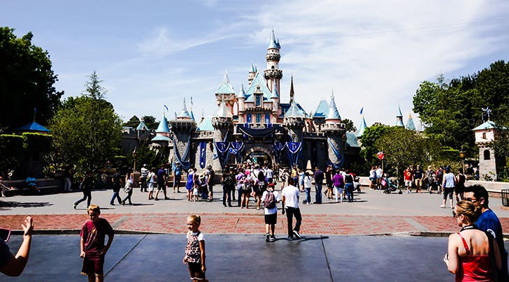 Psst, You Can Earn a Free Vacation by Joining the Disney Parks Moms Panel