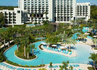 disney world hotels category
