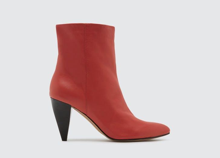 dolce vita loxen boots NY