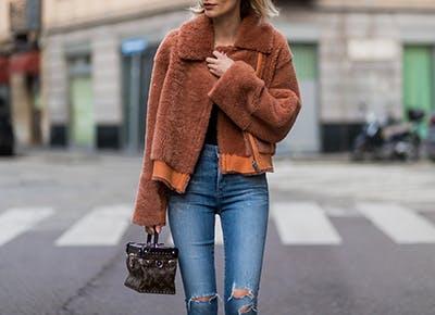 fall jackets NY 400