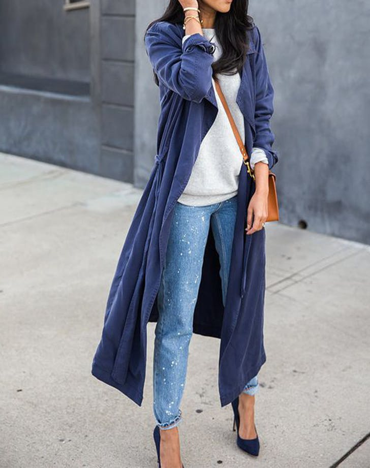 flattering outfits for fall 3