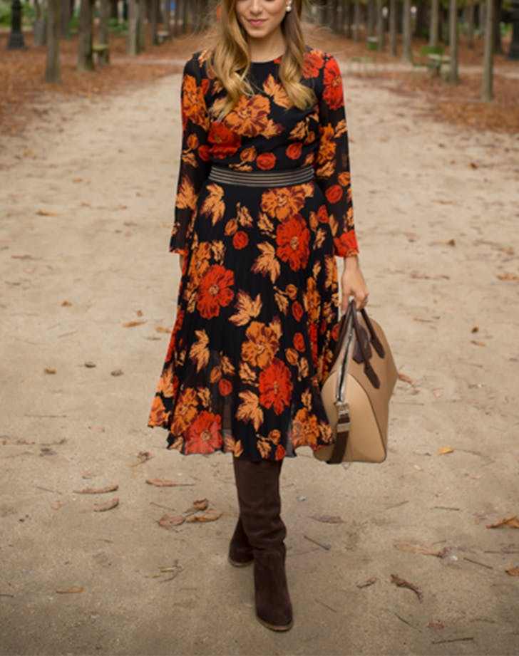 flattering outfits for fall 6