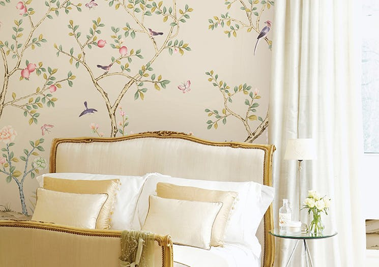 Best Removable Wallpaper the best removable wallpapers - purewow