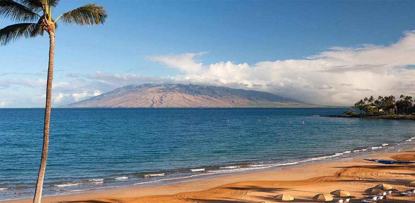 four seasons hawaii elopement packages