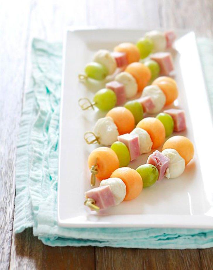 fruit meat veggie kebabs 921