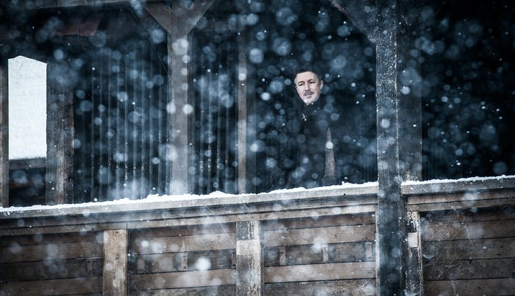 game of thrones season 7 episode 4 Lord Baelish