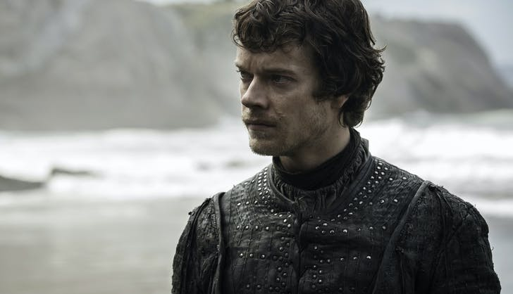 game of thrones season 7 episode 4 theon greyjoy
