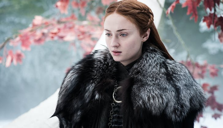 game of thrones season 7 episode sansa stark