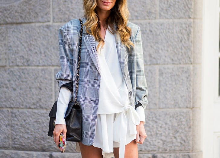 gray suiting fall trends NY