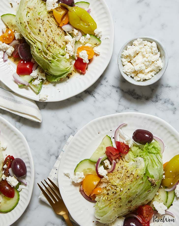 greek wedge salad 921