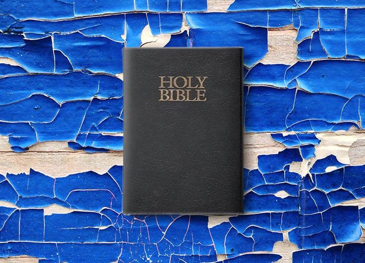 hardest books ever bible