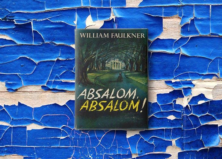 hardest books ever faulkner