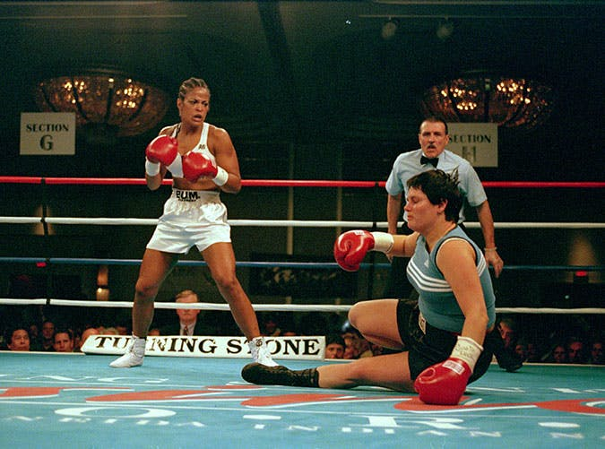 From Ancient Greece to NYCs Trendiest Gyms: How Boxing Became the Most Badass Sport in History
