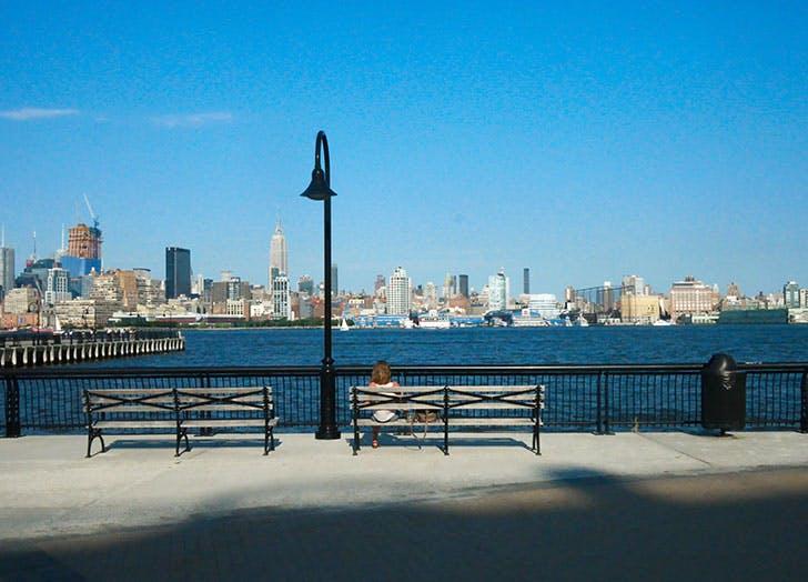hoboken views NY
