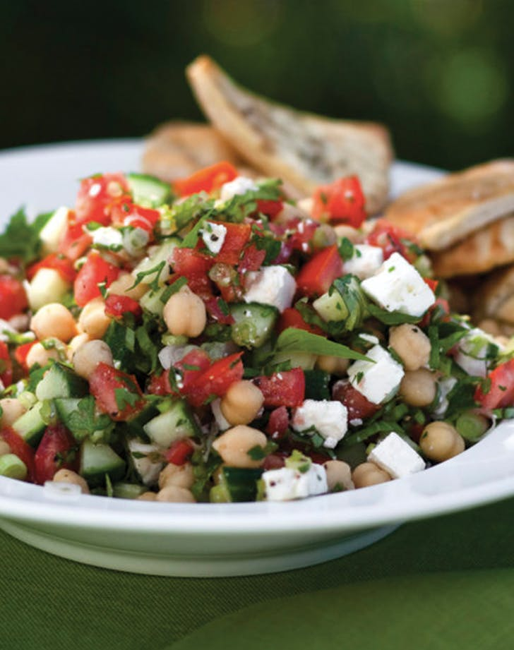 Ina Garten 39 S Best Salad Recipes Purewow