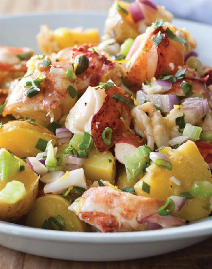 Ina Garten Salad Recipes ina garten's best salad recipes - purewow