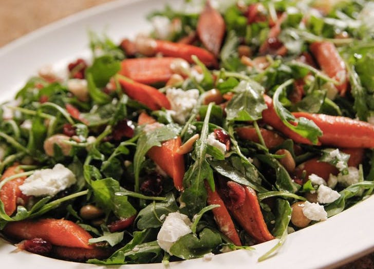 ina garten's best salad recipes - purewow