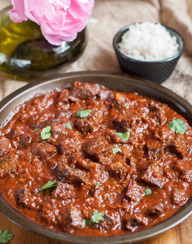 indian beef masala curry
