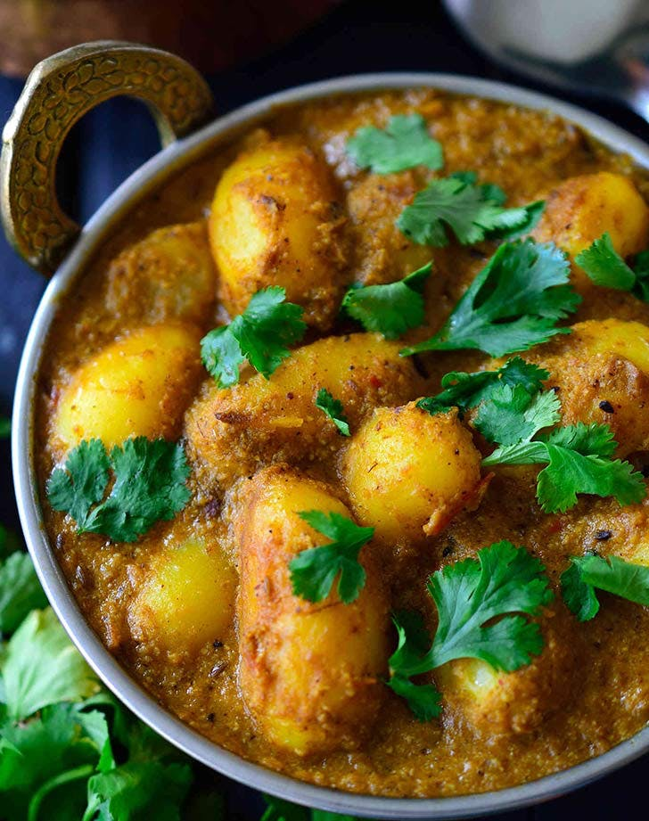 indian potato curry 921