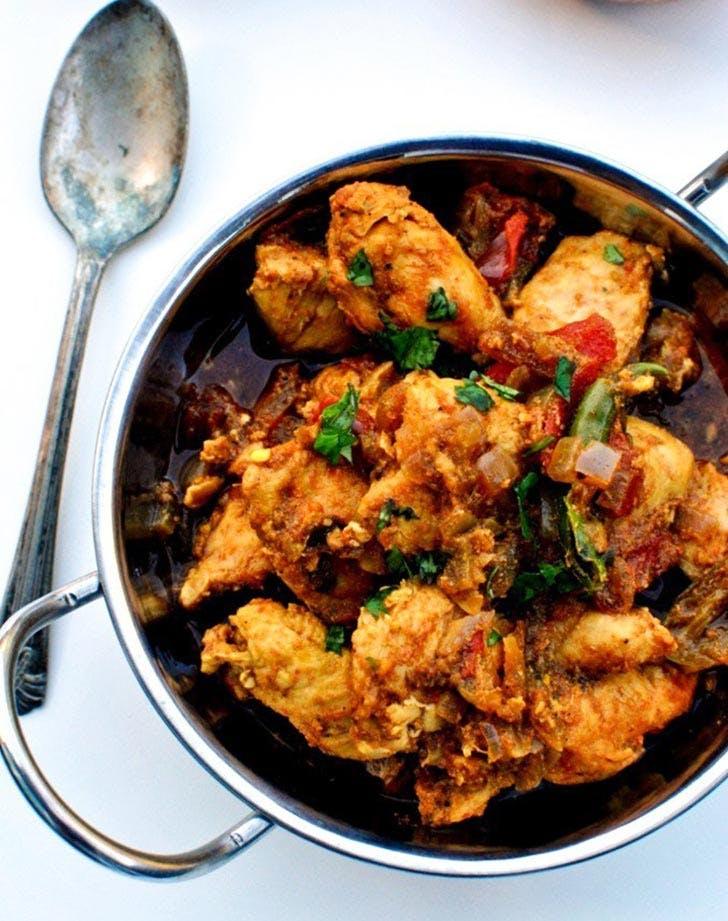 indian punjabi butter chicken 921