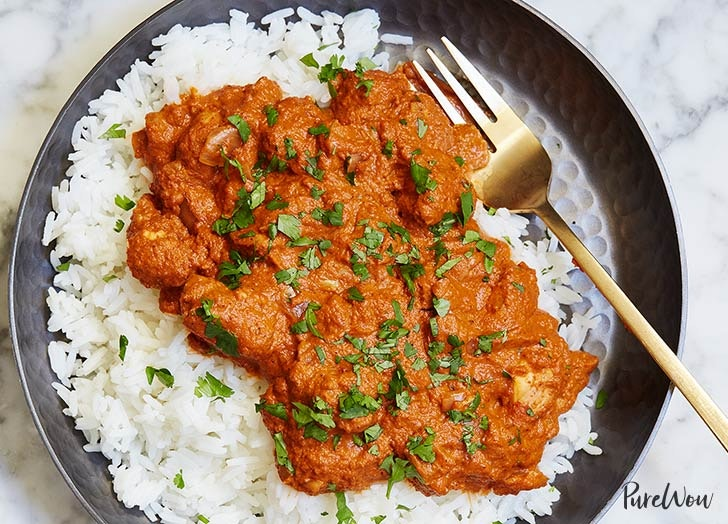 31 Indian,Inspired Recipes to Make for Dinner , PureWow