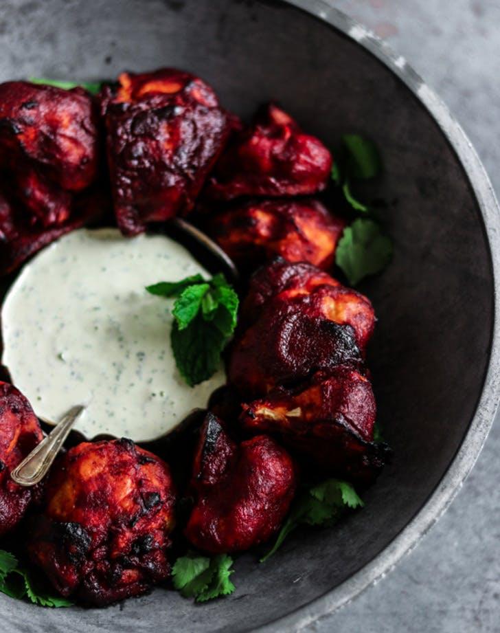 indian tandoori cauliflower 921