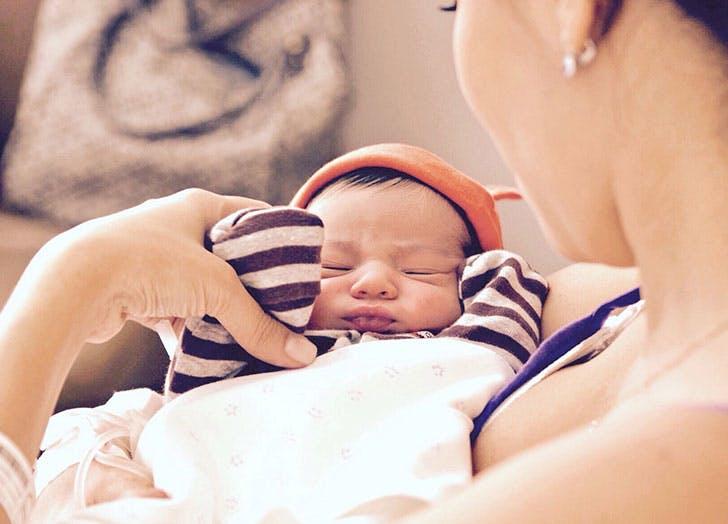 irish baby 1