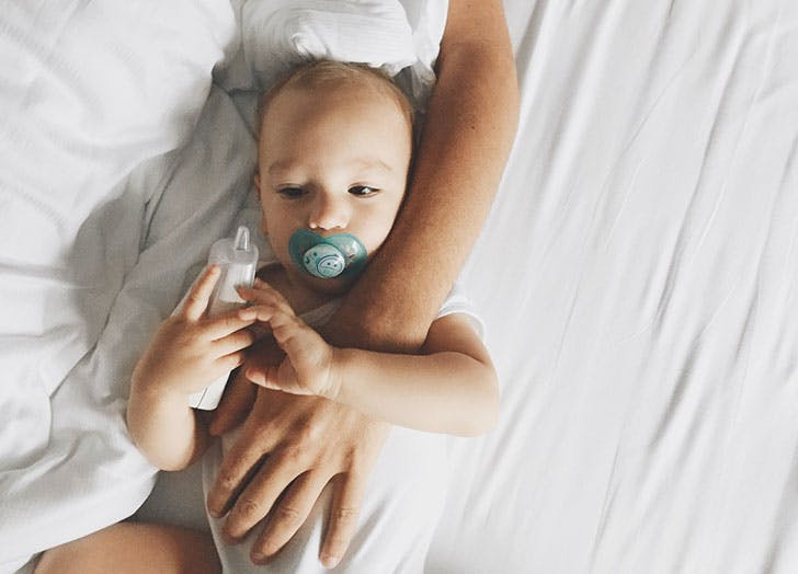 irish baby 8