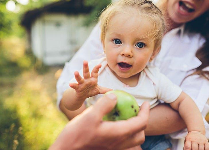 italian baby names mela