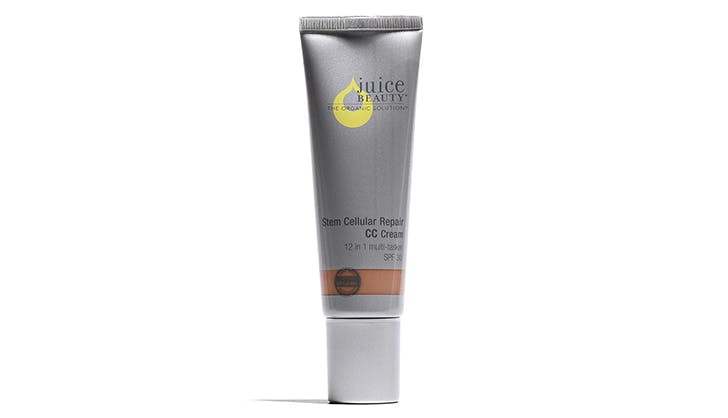 juice beauty cc cream all natural beautysensistive skin