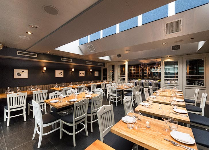 lartusi group dining NY