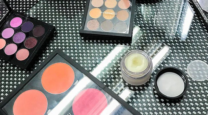Are You Hip to MAC Cosmetics Hush-Hush Online Sale Spot?