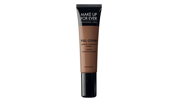 make up for ever concealer for dark skin tones