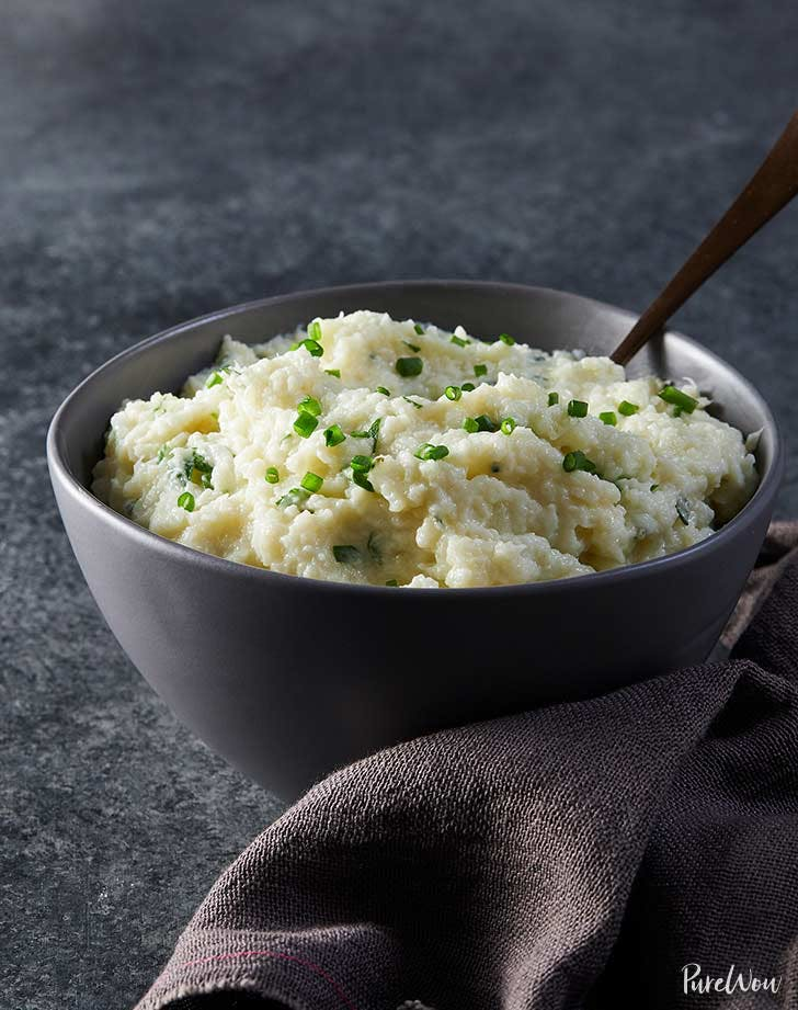 mashed cauliflower 921