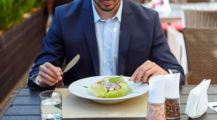 Science Confirms: Men Who Eat Vegetables Are Sexier Than Those Who Don't
