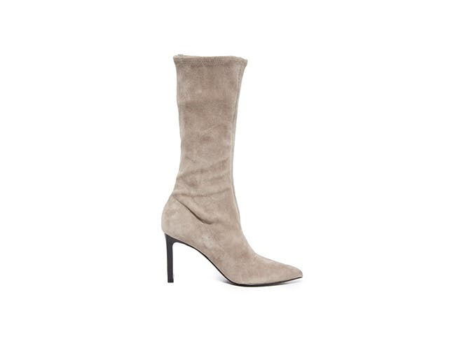 mid calf boots for fall 2