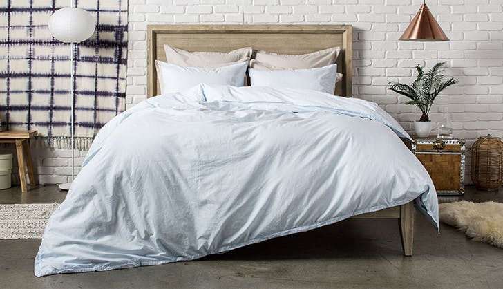 parachute bedding