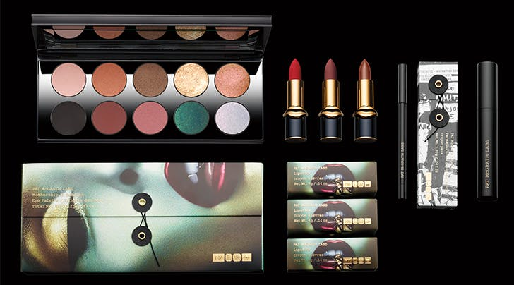 Mega: Pat McGrath Is Releasing Her First-Ever Permanent Collection