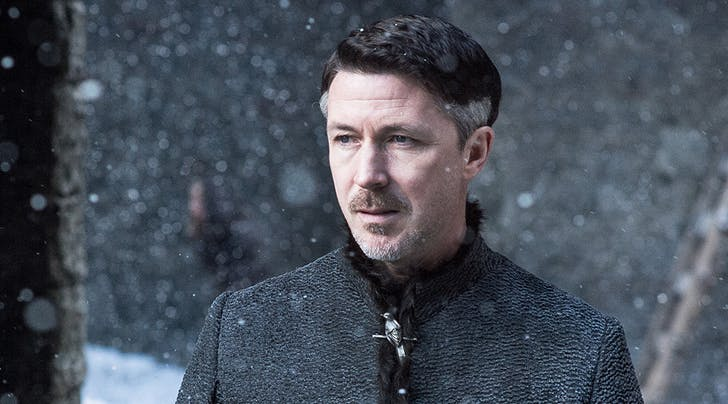 Littlefinger Foreshadowed His Own Death on 'GoT' Seasons Ago