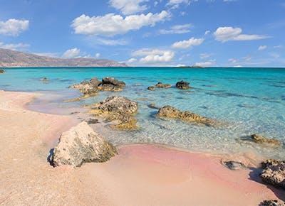 pink sand beaches 400