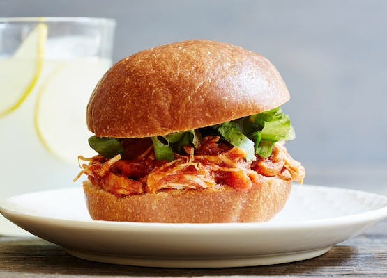 Slow-Cooker Recipes - Cover