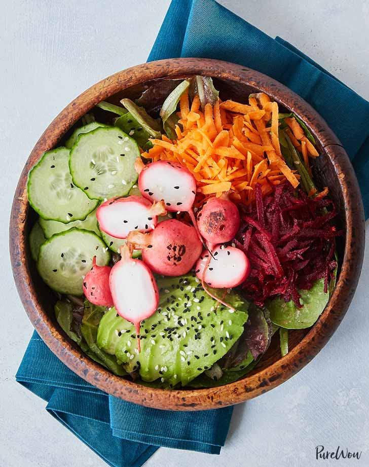 radish bbq bowl 921