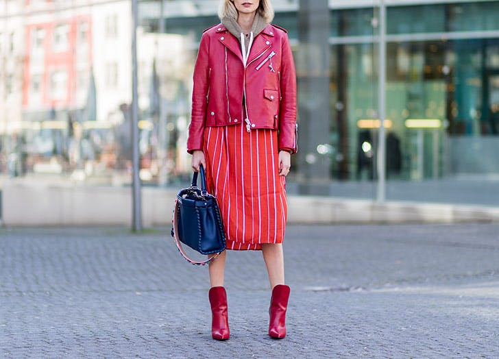 red fall trends NY
