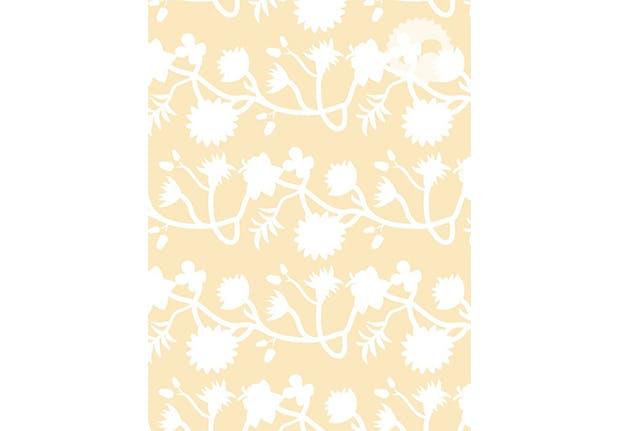 removable wallpaper floral 8
