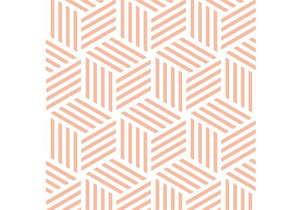 removable wallpaper geometric 4