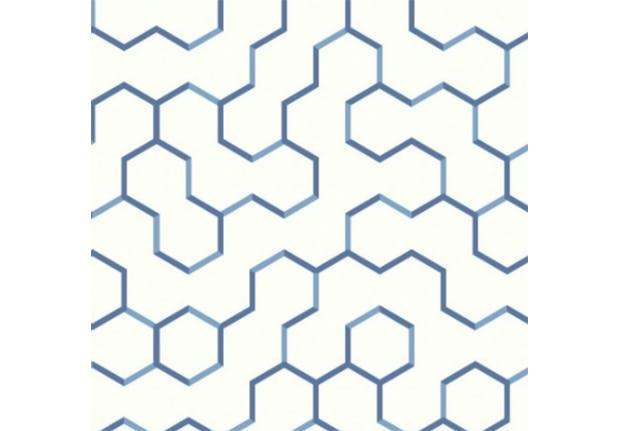 removable wallpaper geometric 6