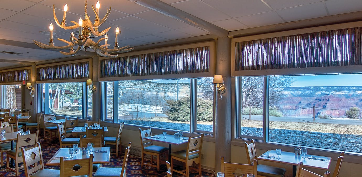resto views canyon